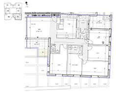 דירה 94 - קומה 13 | 6 חדרים