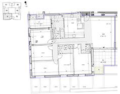 דירה 65 - קומה 9 | 6 חדרים