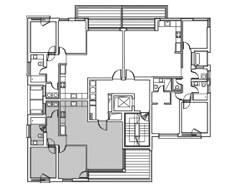 דירת 3 חדרים