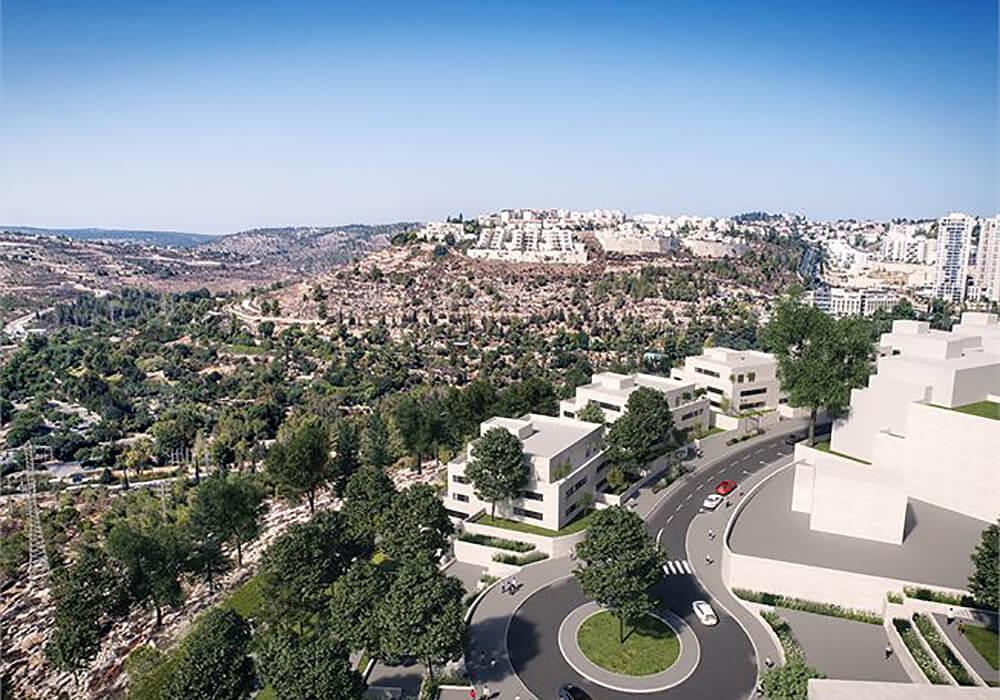 מלחה, ירושלים