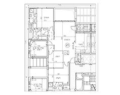 בניין 1 - דירה 17