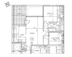 בניין 2 - דירה 4