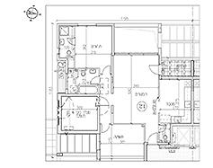 בניין 3 - דירה 21