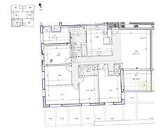 דירה 71 - קומה 10 | 6 חדרים