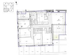 דירה 77 - קומה 11 | 6 חדרים