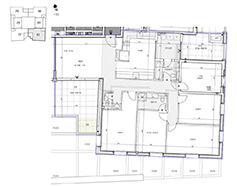 דירה 82 - קומה 11 | 6 חדרים