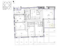 דירה 83 - קומה 12 | 6 חדרים