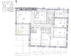 דירה 88 - קומה 12 | 6 חדרים