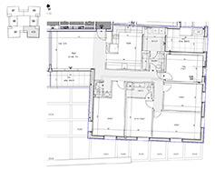 דירה 100 - קומה 14 | 6 חדרים