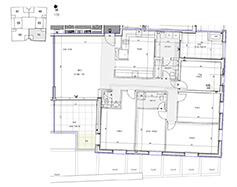 דירה 70 - קומה 9 | 6 חדרים
