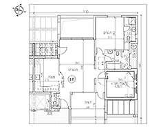 בניין 1 - דירה 18