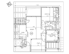 בניין 3 - דירה 22