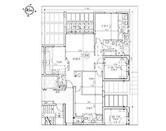 בניין 3 - דירה 30