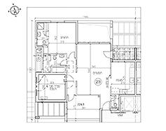 בניין 4 - דירה 23